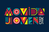 Logo Movida Joven 2015