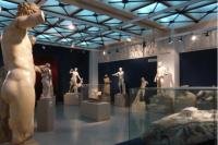 Arte precolombino en Muhar