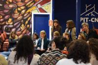 Encuentro Regional de Mujeres