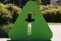 Logo Municipio F