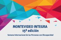 Montevideo Integra 15ª edición