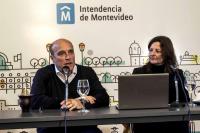 Presentación del Departamento de Desarrollo Sostenible e Inteligente