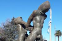 Monumento Nunca Más