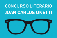 Concurso literario Juan Carlos Onetti