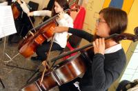 Orquesta del Núcleo Oeste de Montevideo