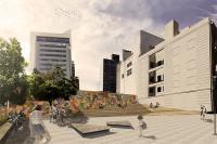 Plaza de la Diversidad - Revitalización de Ciudad Vieja