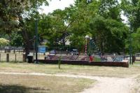 Parque Urbano Carrasco Norte