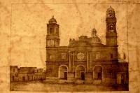 Primer daguerrotipo en Uruguay. 29 de febrero de 1840