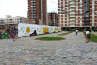 Parque Lineal Barrio Sur