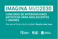 Imagina Montevideo 2030