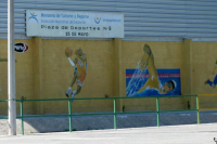 Plaza de Deportes 6