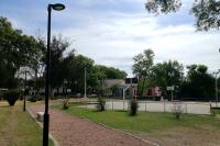 Plaza Lázaro Gadea