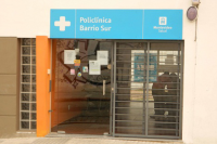 Policlínica Barrio Sur