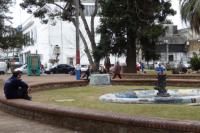 Plaza de la Restauración
