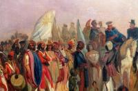 Exposición Rugendas y la Nueva Troya