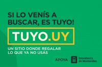 Tuyo.uy