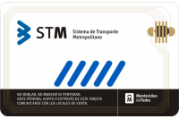 Tarjeta STM Común