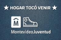 Hogar Tocó Venir