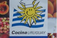 Uruguay Cocina