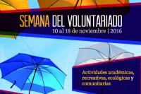 voluntariado 2016