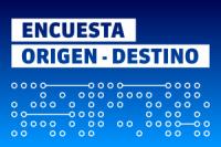 Encuesta de Movilidad Metropolitana 2016