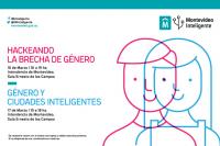 Jornadas sobre Género y Tecnología