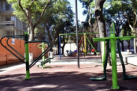 Plaza Zitarrosa