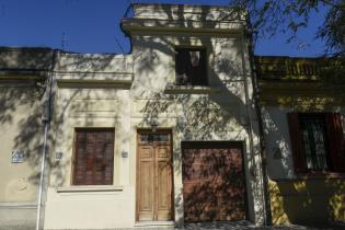 Refacción de fachadas