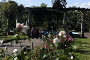 Rosedal del Prado