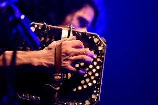 Festival de música instrumental Sala Zitarrosa