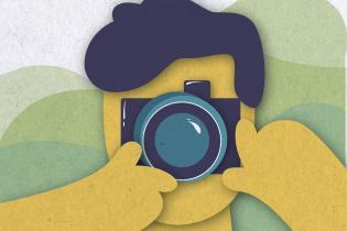 """Concurso fotográfico """"Una Foto hacia el Futuro"""""""