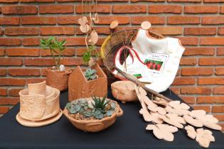 Feria virtual de emprendimientos del Cedel Casavalle
