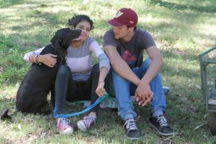 Jornada de castración de perros