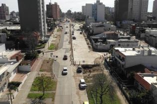 Ensanche Av. Luis A. Herrera