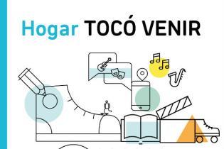 Tocó Venir 2020
