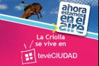 Criolla tv Ciudad