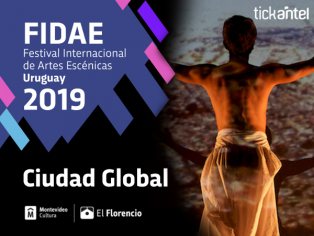 FIDAE: Ciudad Global