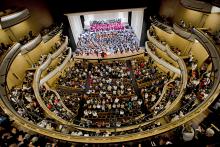 El Auditorio en sus 10 años
