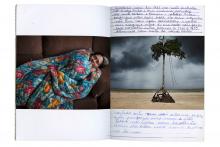 Tiago Coelho.  Dona Ana.  2010-2017. Fotografía, libro, instalación audiovisual.