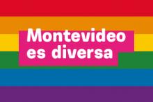 Gráfica Setiembre Mes de la Diversidad