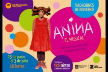 Anina - El musical