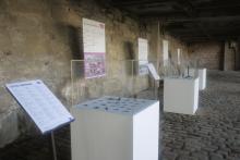 Arqueología en la muralla