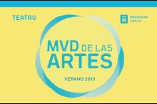 Festival Teatro MVD de las Artes
