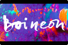 Boi Neon