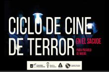 Ciclo de Cine de Terror en el Complejo SACUDE