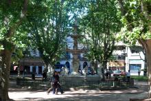 Escenario La Cumparsita 100 años