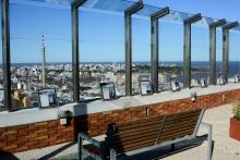 Vista desde el Mirador Panorámico