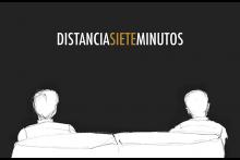 Distancia siete minutos