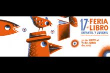 17ª Feria del Libro Infantil y Juvenil