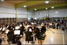 Orquesta Filarmónica de Montevideo